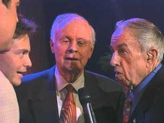 Wonderful Grace of Jesus [Live]- I have such wonderful childhood memories of listening to this quartet (Gold City Quartet).