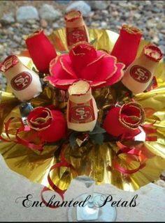 49er Roses