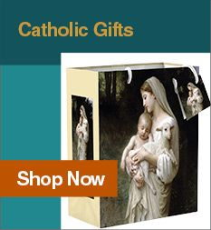 Find the perfect Catholic gift for any occasion! Shop for First Communion, Confirmation, weddings, memorials and much more at Leaflet Missal online.