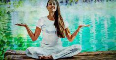 Restorative Yoga: 5 Poses To Balance Your Hormones