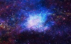 Free Space/Galaxy Texture by Lyshastra.deviantart.com on @deviantART