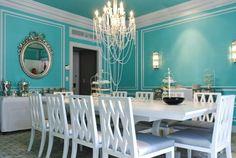 Tiffany Suite St. Regis