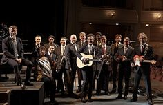 An Evening With LYLE LOVETT and his LARGE BAND July 21, 2015 | Livermore, CA #winery #concert