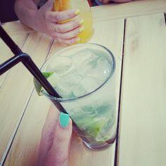 Mojito  #fresh #tasty #mojito