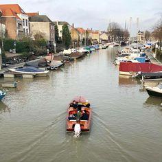 27-01-2018: De eerste rondvaart van 2018 is een feit! Vandaag hadden we gezellige Belgische gasten aan boord van Nereïde. Laat het vaarseizoen maar beginnen!