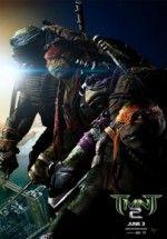Ninja Kaplumbağalar: Gölgelerin İçinden FUll HD İzlemek için tıklayın : http://www.filmbilir.com/ninja-kaplumbagalar-golgelerin-icinden-izle.html  Uzun bir zaman diliminin ardından 2014'te tekrardan sinemaya geri dönen 4 genç Ninja kaplumbağanın yaşam hikayesi kaldığı yerden devam etmektedir. İlk eserde birlik olup ezeli düşmanları Shredder'ın planlarını ortadan kadlıran kahraman kaplumbağalar
