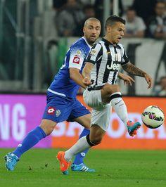 Juventus FC v AC Cesena