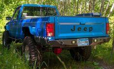 Jeep Xj, Jeep Truck, Comanche Jeep, 4x4, Old Jeep, Jeep Cherokee, Offroad, Monster Trucks, Vehicles