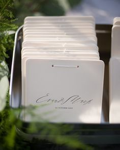 #wedding #ceremony programs #livrets de ceremonie