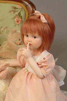 luluzinha kids ❤ bonecas ❤
