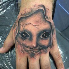27 nouveaux tatouages effrayants   4 nouveaux tatouages effrayants qui font peur 10