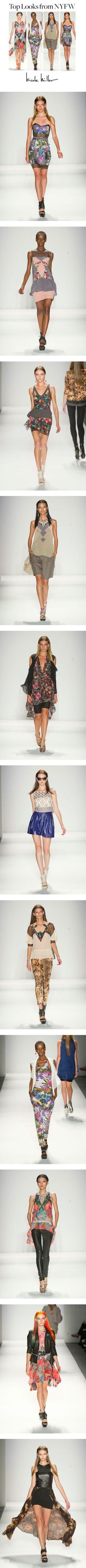 """""""Nicole Miller Spring 2013"""" by polyvore-editorial ❤ liked on Polyvore"""