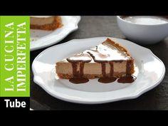 Cheesecake al caffè | Le Ricette de La Cucina Imperfetta