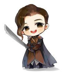 Ice Fantasy Cast, O Drama, Webtoon, Chibi, Novels, Korea, Cosplay, Fan Art, Costumes