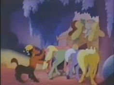 Racism In Disney's Fantasia (click thru for analysis)
