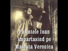 Parintele isihast GEORGE VASII. STEAUA RUGULUI APRINS - Radio Romania Cultural - part.2 - YouTube