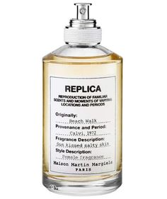 Maison Margiela Replica Beachwalk | They can't keep these 10 spritzes on the shelves.