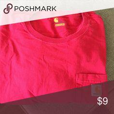 Carhart t shirt Carhart t shirt Carhart Tops Tees - Short Sleeve