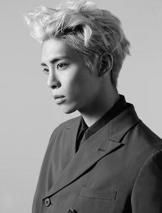Jonghyun for Esquire Korea