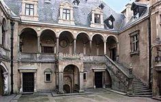 The Castle in Gołuchów | © Michał Babilas/WikiCommons