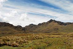 Photo essay: Backpacking in Ecuador's Cajas National Park - Matador Network