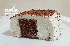 5 Dakikada Baton Pasta Tiramisu, Snacks, Cake, Ethnic Recipes, How To Make, Food, Humor, Gentleness, Pies