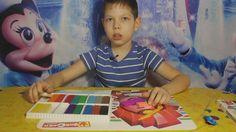 Радуга Детства.Лепим Лунтика)Childhood Rainbow.Sculpt Luntik)