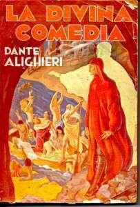 Dante Alighieri – Divina comedia (PDF) Gratis