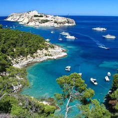 Tremiti Islands, Italy  Amazing Images From Around The World
