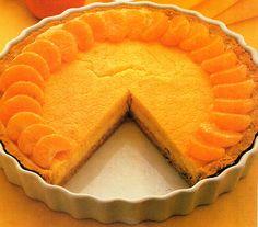 1000 images about recetas con mandarina on pinterest - Postre con mandarinas ...