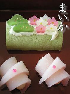 和菓子: キッチン・キッチン