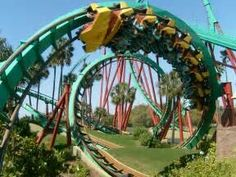 Okay okay u know this place its an very old picture of Busch gardens so u should go there next year