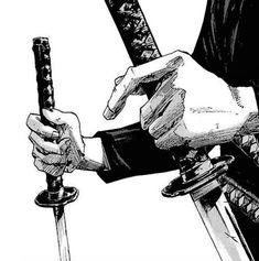 Manga Art, Anime Art, Otaku Anime, Arte Ninja, Character Art, Character Design, Japon Illustration, Samurai Artwork, Musashi