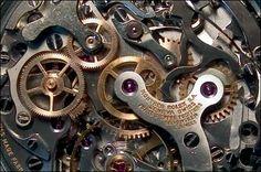 часовой механизм - Поиск в Google