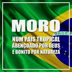 Juiz Sérgio Moro 20160409