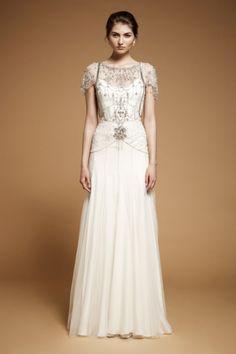 1920s-inspired Style Wedding Dress » NYC Wedding Photography Blog