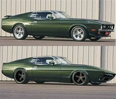 Muscle Cars That Should Have Been Photo 5 Chevy, Maserati, Lamborghini, Plymouth, Automobile, Mustang Cars, Mustang Tuning, 1973 Mustang, Ford Mustangs