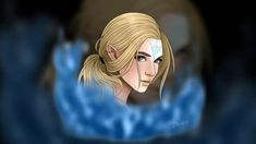 Aelin & Rowan - Silence - Throne of glass