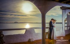 Blog OMG I'm Engaged - Pré-wedding realizado na Casa Pueblo, no Uruguay.