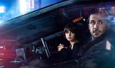 A gallery of Blade Runner 2049 publicity stills and other photos. Featuring Ryan Gosling, Harrison Ford, Ana de Armas, Sylvia Hoeks and others. Harrison Ford, Ryan Gosling, Entertainment Weekly, Film Blade Runner, Blade Runner 2049, Robin Wright, Jared Leto, Hugh Jackman, Sci Fi Movies