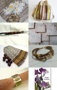 Cool time by Nathalie on Etsy--Pinned with TreasuryPin.com