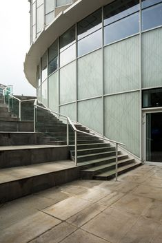 Gallery of Nanjing Green Light House / Archiland International - 17