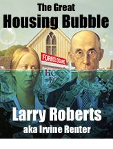 Housing Forecast: We Haven't Learned the Lessons of the Great Housing Bubble - http://housingmarketforecast.us/we-havent-learned-the-lessons-of-the-great-housing-bubble/
