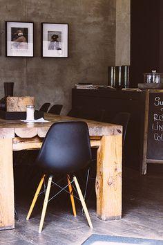 Café Oliv, Berlin