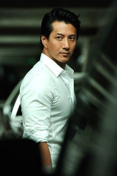 Will Yun Lee (The Wolverine, Die Another Day, Total Recall) © Bjoern Kommerell