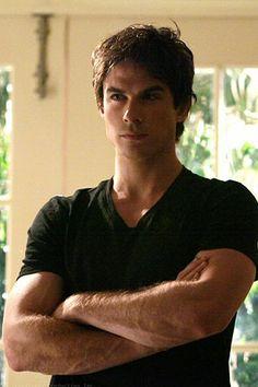 Damon Salvatore,