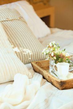 Breakfast in Bed | Fresh Farmhouse