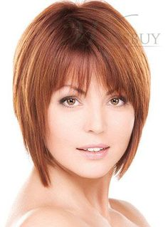 Carefree Natural Free Style Short Layered Cut Straight 100% Human Hair Wig about 8 Inches Grab unbeatable discounts up to 75% Off at Wigsbuy using Coupon and Promo Codes.