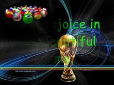 Fifa World Cup 2010 Song with Lyrics