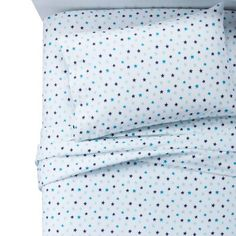 Find product information, ratings and reviews for Stars Blue Dream 100% Cotton Sheet Set (Twin) - Pillowfort™ online on Target.com.